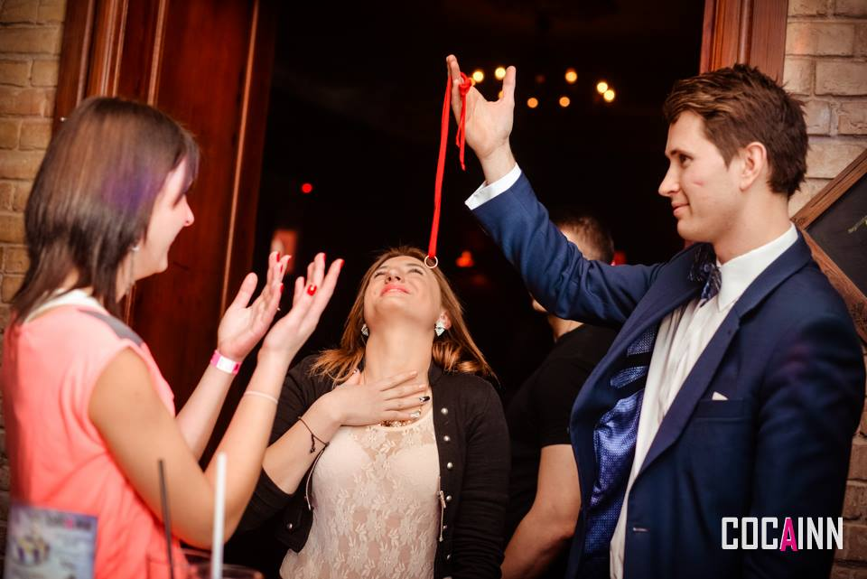 Klubinis vakarėlis