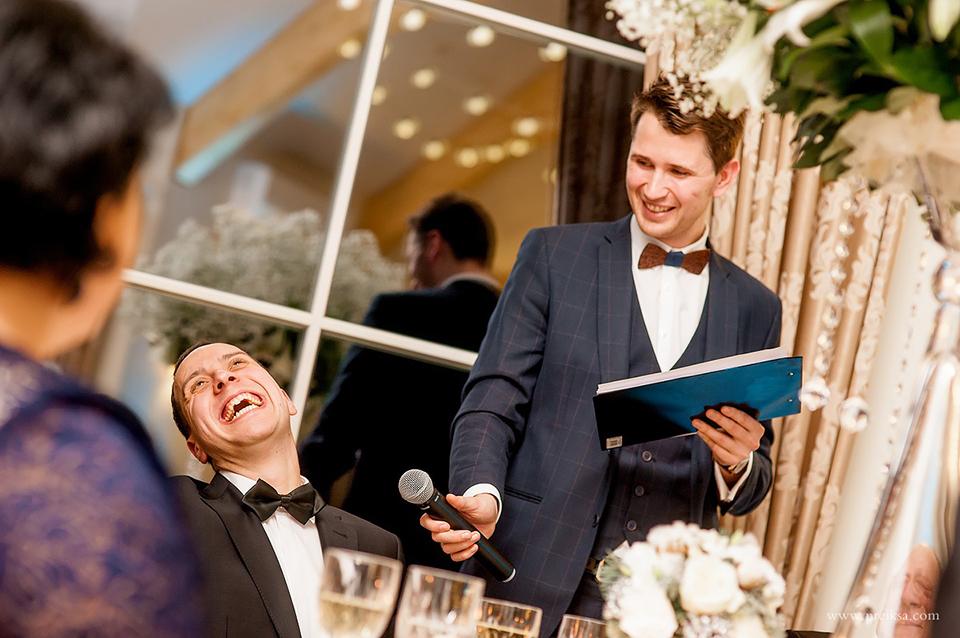 Vestuvių vedimas